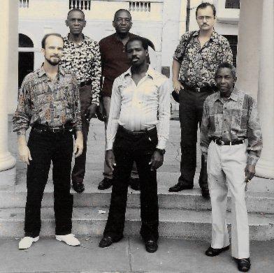 Los Cumbancheros 1995 revisado