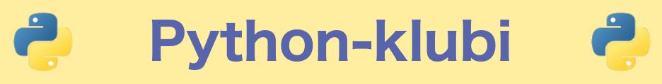Python-klubi_banneri_iso